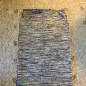 Zara Trafaluc pencil Skirt Size S